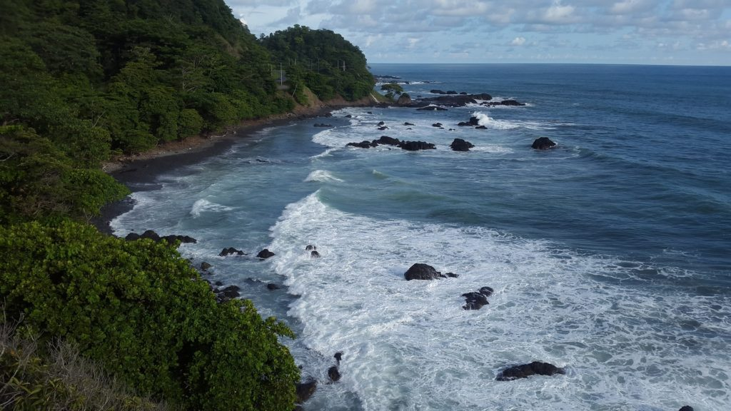 Costa Rica ekoturism