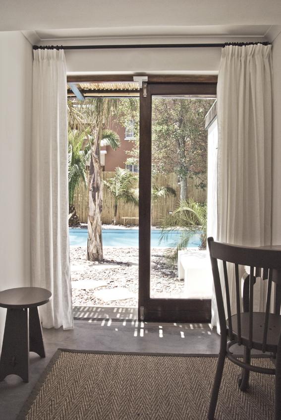 Antrim Villa Kapstaden fair trade certifierat boutiquehotell
