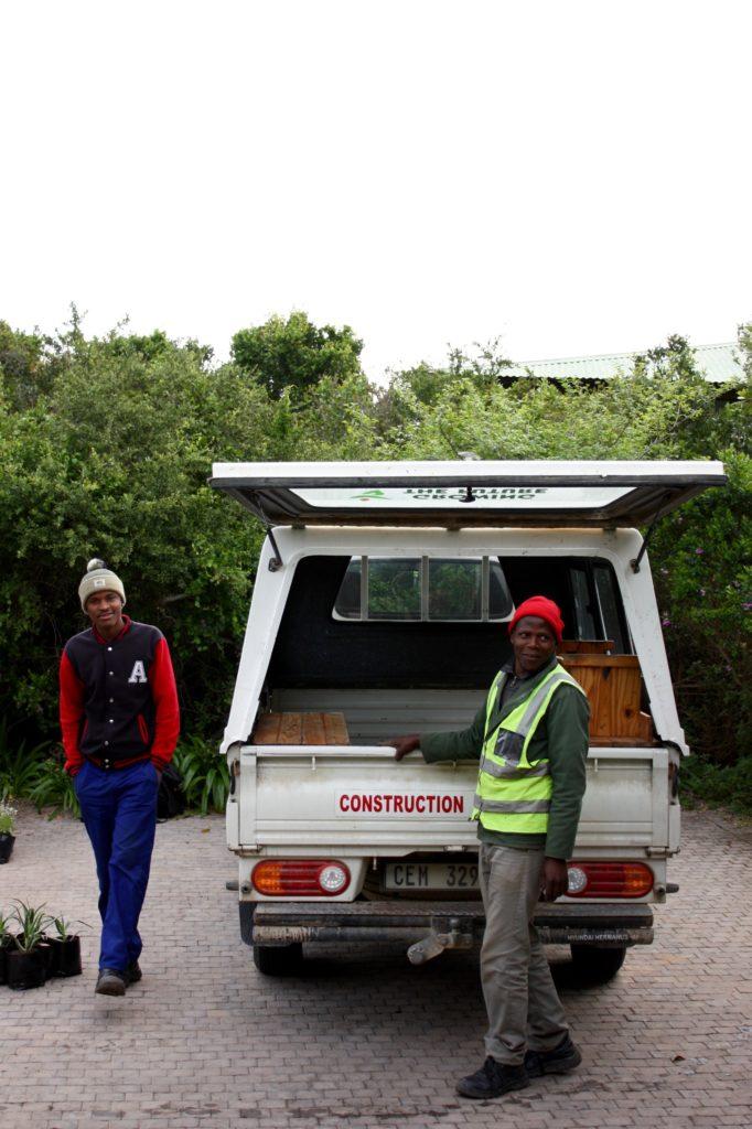 Grootbos Hållbart resande Sydafrika