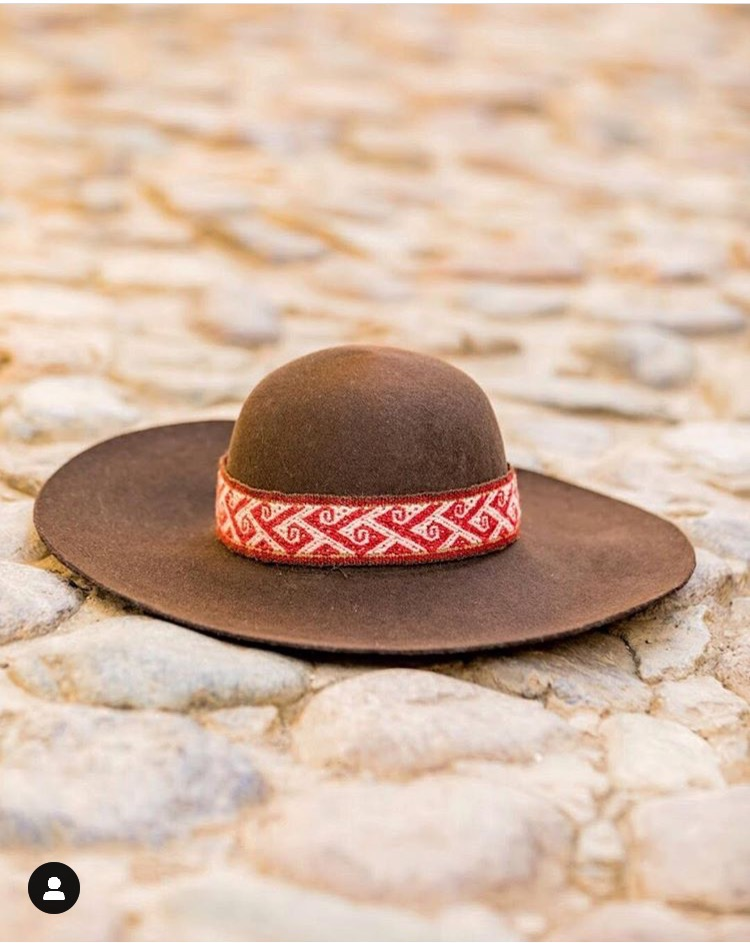 Hatt Andeana Hats