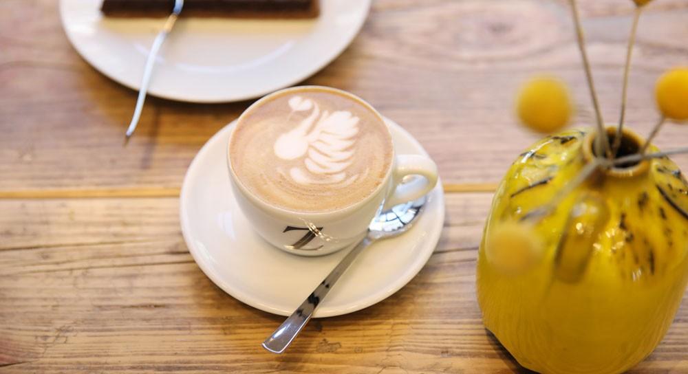 Kaffe Torrefaktum
