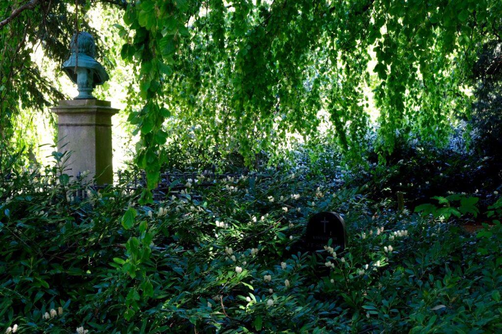 Assistenskyrkogården Köpenhamn