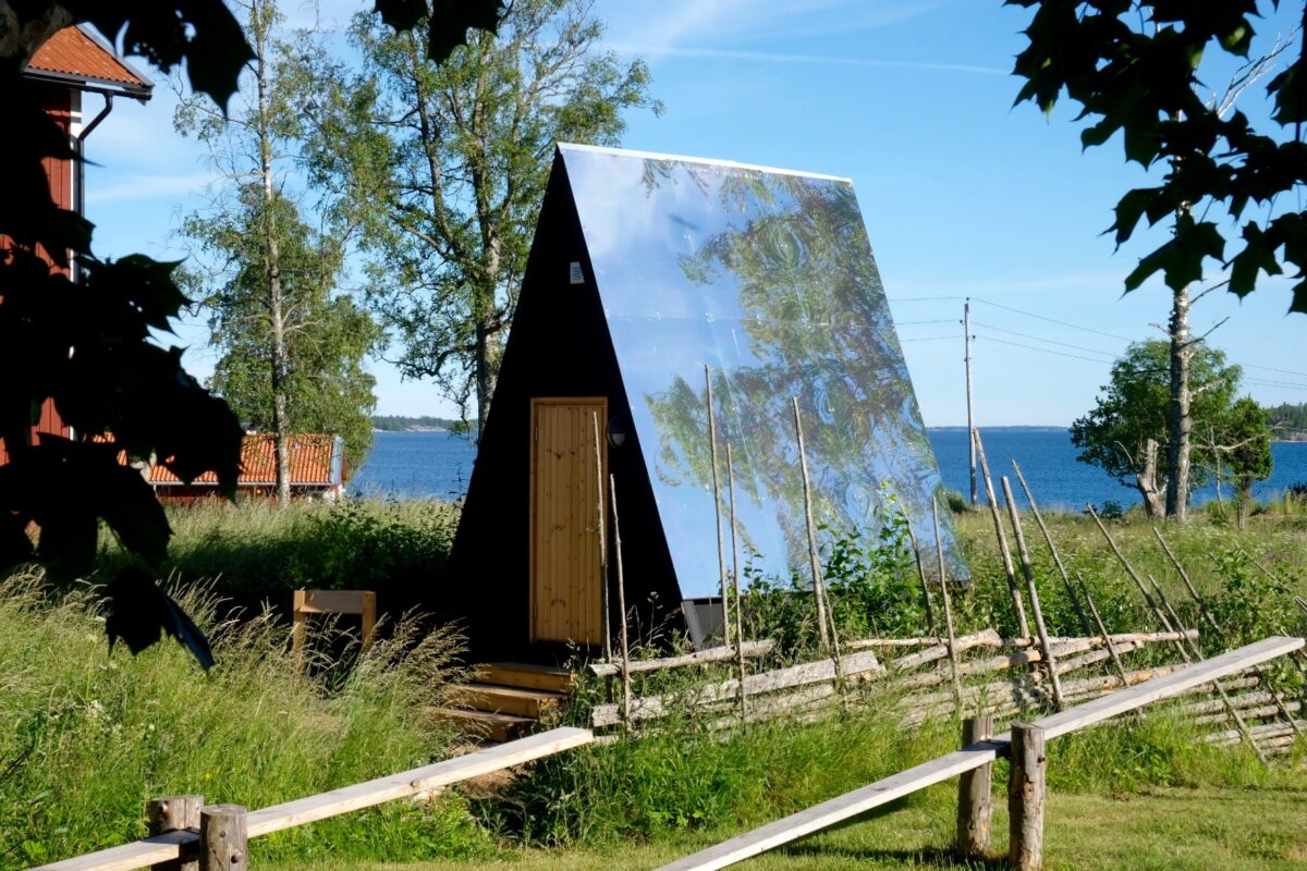 Zero Vacation – klimatsmart semester i Stockholms skärgård