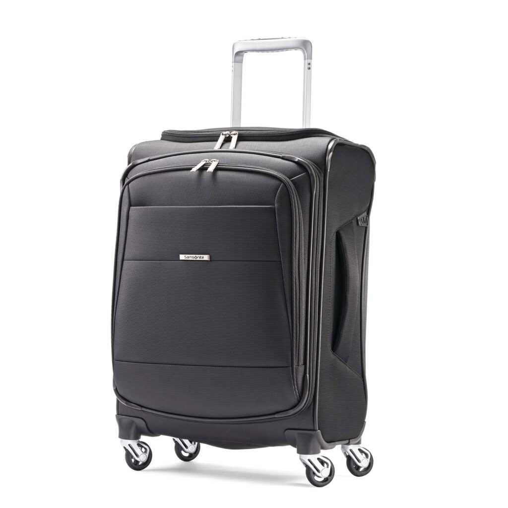 Hållbar resväska ECO-NU Samsonite