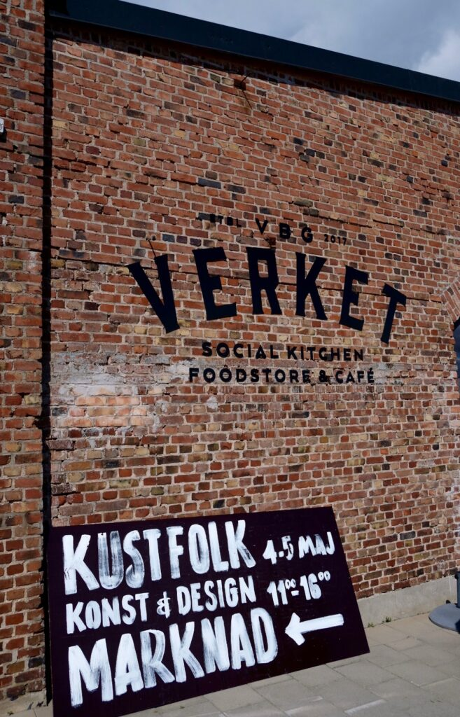 Verket Varberg