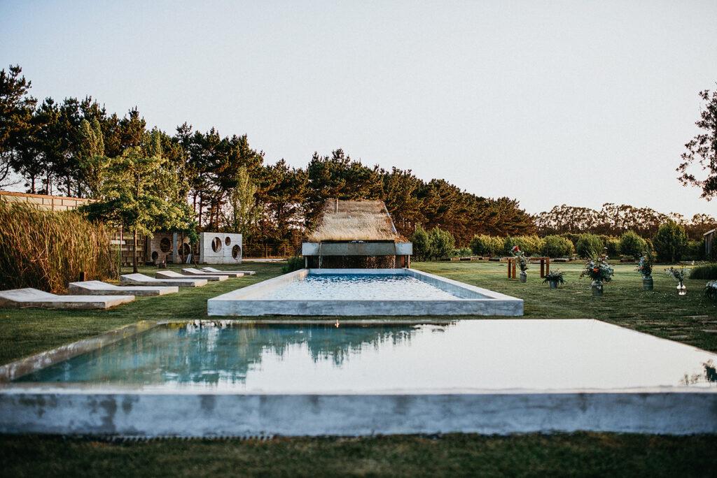 Ekovänliga hotell Portugal Rio do Prado