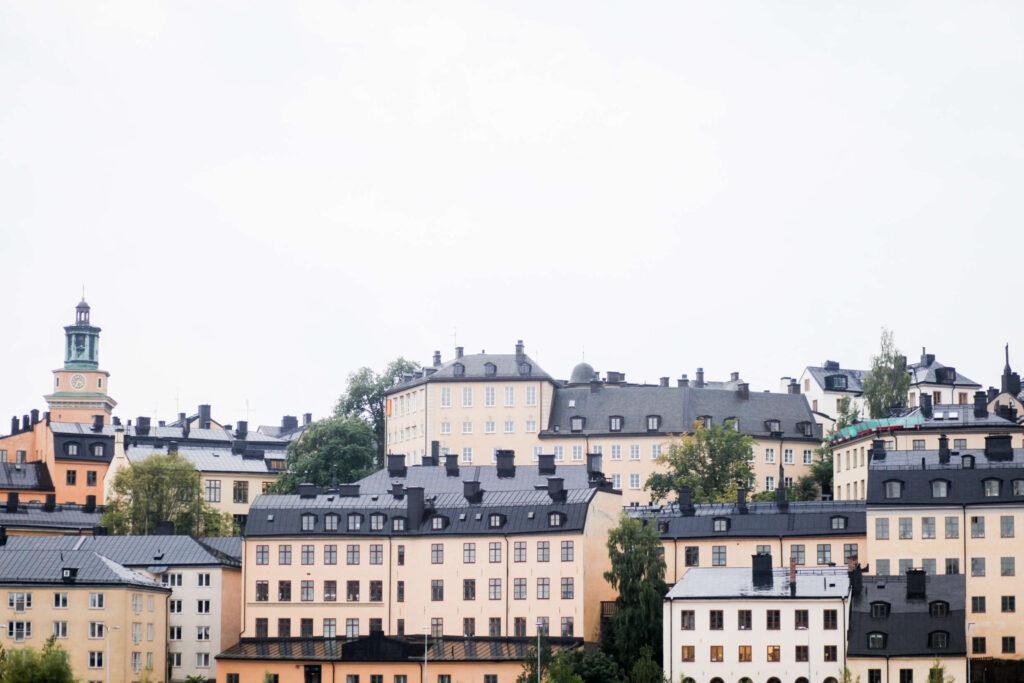 Miniguide lokala favoriter Sofo Södermalm