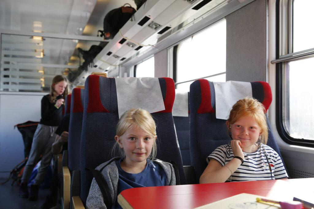 Ta tåget norrut Svemestertips