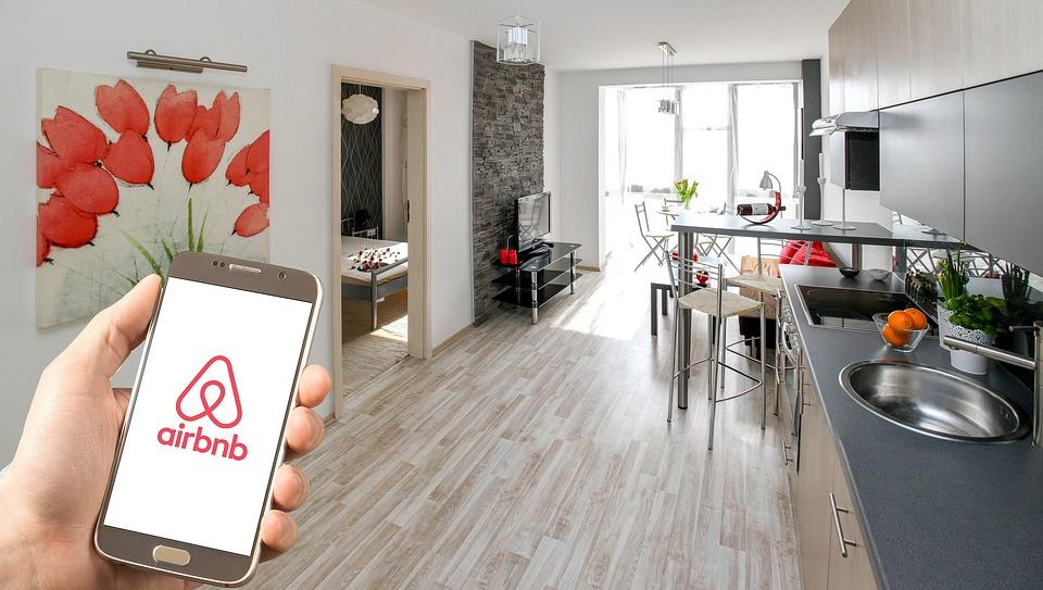 airbnb fördelar och nackdelar