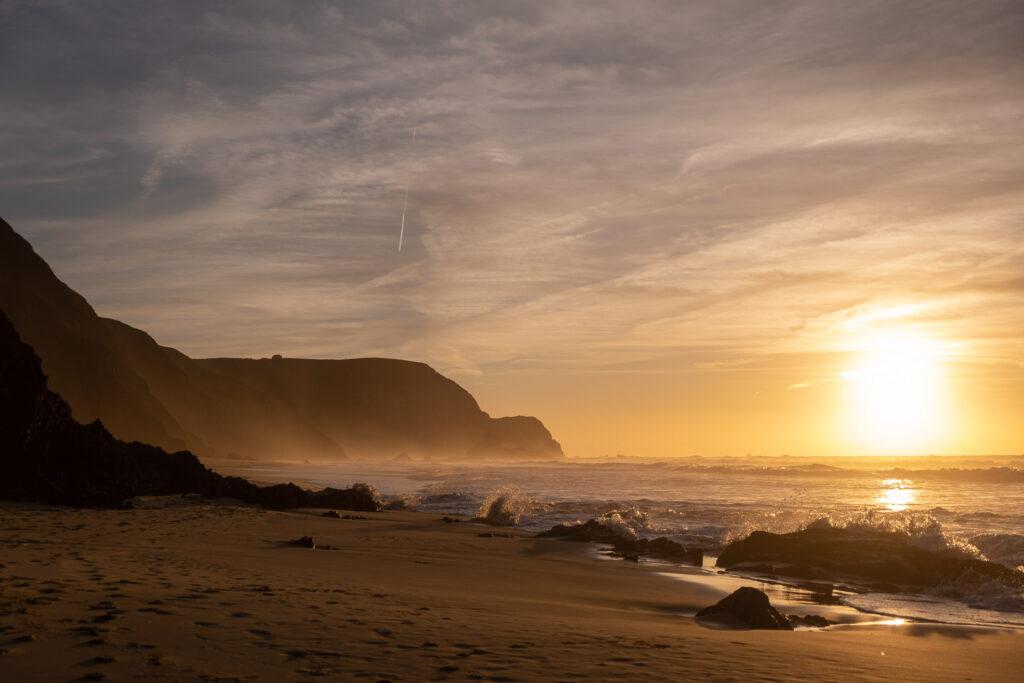 Fem tips Portugal Sydvästra kusten