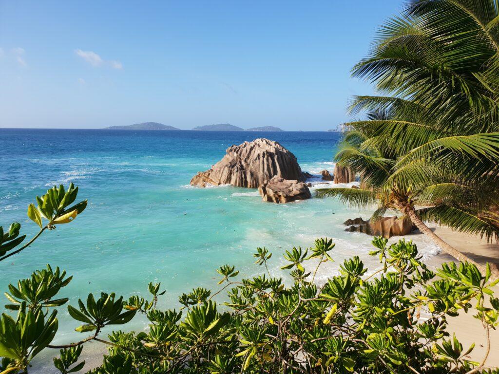 Seychellerna drömdestination ekoturister