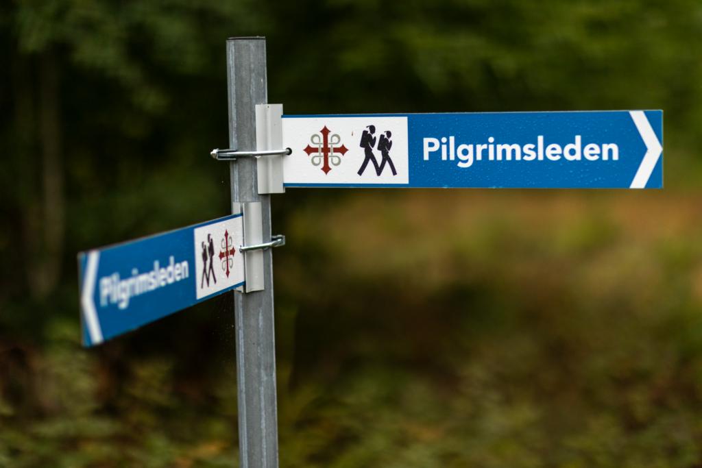 Tips saker att göra Dalsland Pilgrimsleden
