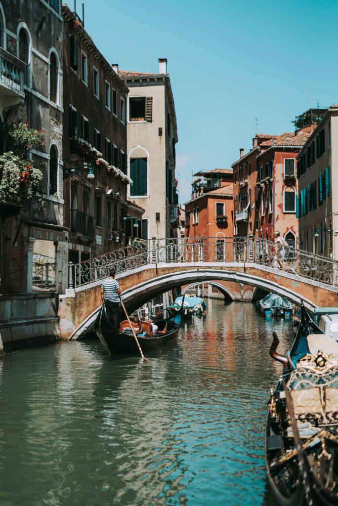 Resa Venedig
